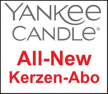 Abonnement: Yankee Candle All-New mit Preisvorteil