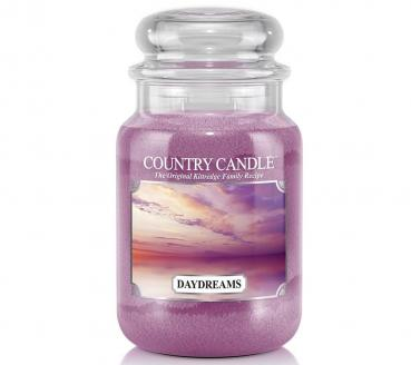 Country Candle 652g - Daydreams