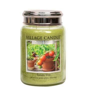 Village Candle Tradition 602g - Tomato Vine